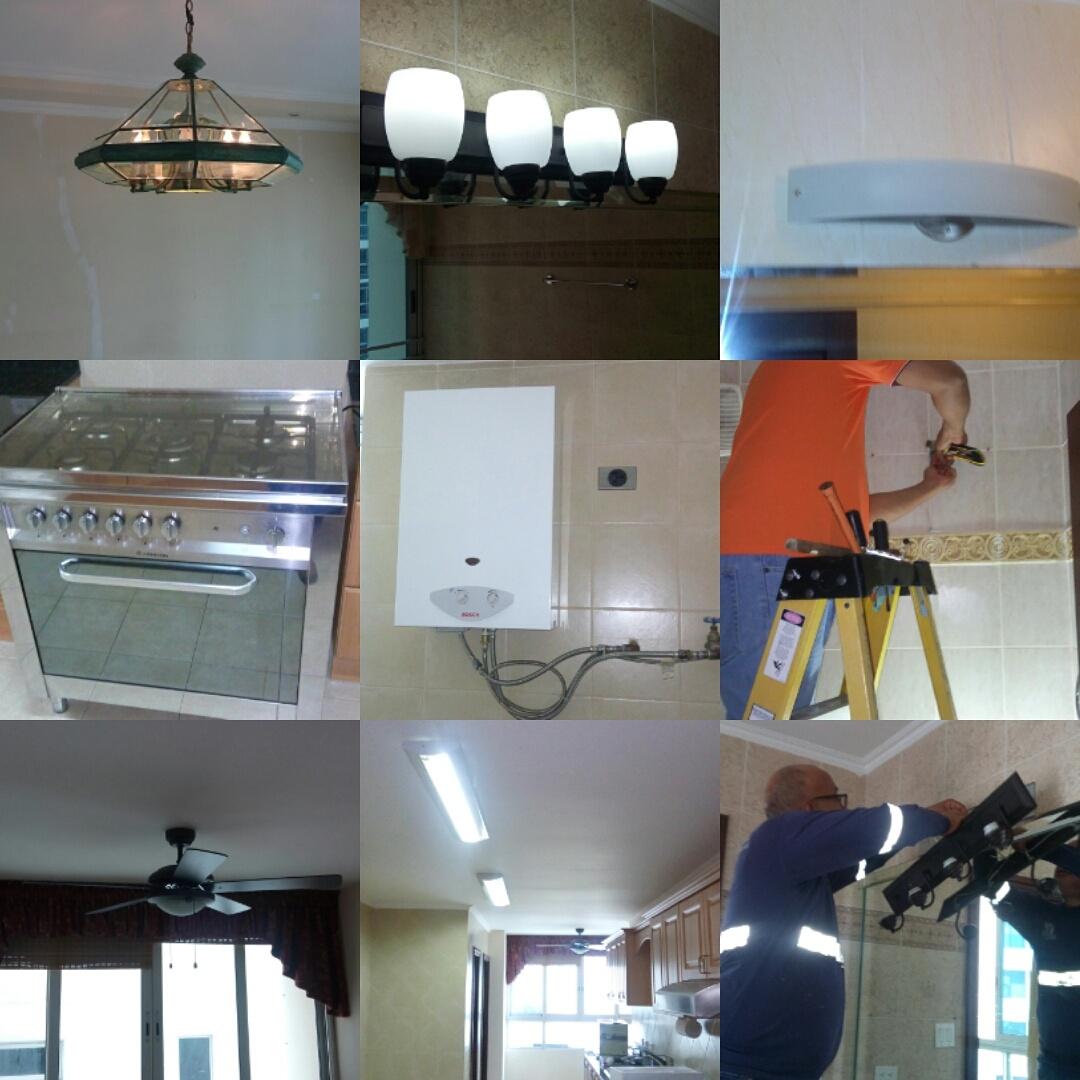 Electrodomésticos y Línea Blanca
